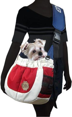 alfie pet hayden pet sling carrier