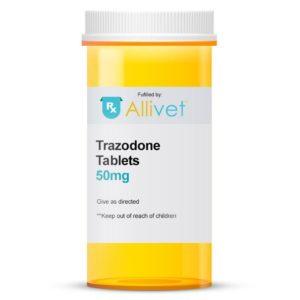 allivet trazodone tablet rx