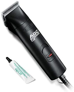 andis 22340 proclip 2 speed detachable blade clipper professional doog grooming agc2