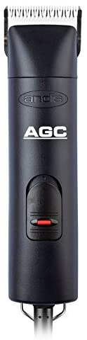 andis proclip ag2 single speed detachable blade clipper professional animal grooming agc