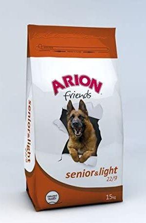 arion friends senior light