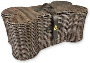 bone dry pet storage collection toy basket