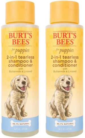 burts bees for dogs 2 in 1 dog shampoo conditioner puppy supplies burts bees dog grooming supplies tearless dog shampoo brush dog wash burts bees pet shampoo for dogs dog conditioner