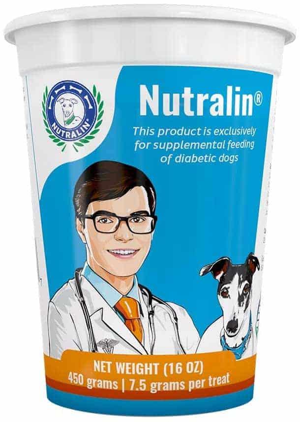diabetic dog treats vintek nutrition