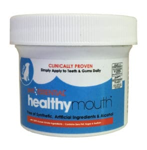 healthymouth topical gel by pet essential