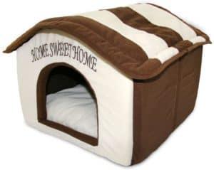 indoor pet house best supplies cream portable