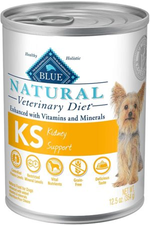 kidney support for dogs