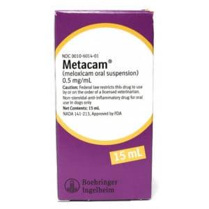 metacam oral suspension