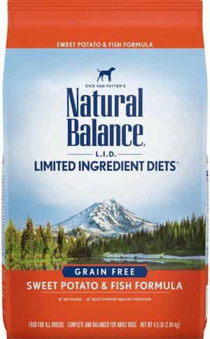 natural balance l i d limited ingredient diets dry dog food 1