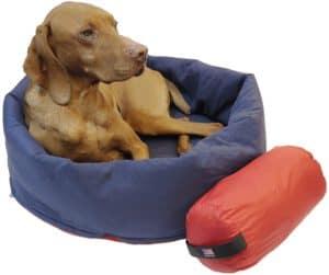 noblecamper 2 in 1 dog bed and sleeping bag