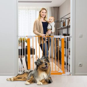 ownpets pet gate extra wide