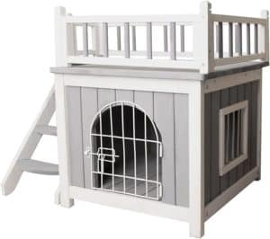 petsfit cat houses for indoor cats dog houses for small dogs connect the pet stairs 1