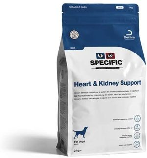 specific heart and kidney support ckd