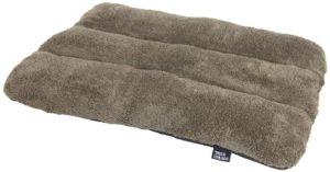 sport pet waterproof pet bed fits plastic kennel pet pad fits crates