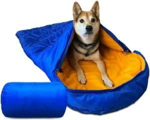 vegapop dog sleeping bag