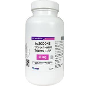 zydus trazodone